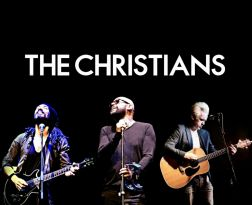 The Christians - Live at The Cavern! 24.11.2019