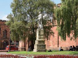 Touching History at Carlisle Citadel – Half Term Guided Tour