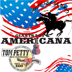 Giants of Americana 15.10.2020