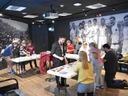 Giants and Dragons: Clay Sculpting Workshop + World Rugby Museum Admission