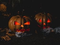 Halloween Activities - Saturday 31st Oct & Sunday 1st Nov