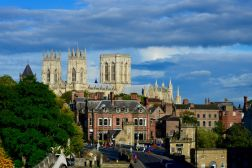 Exclusive York - Private Walking Tour