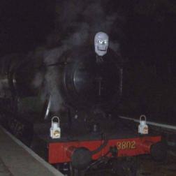 Holwine Train(User Test)