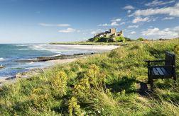 Northumbrian Coastline Food Tour (Full Day Tour)