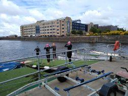 Merseytri Club Swim