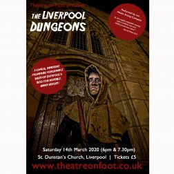 The Liverpool Dungeons by the ADULTS