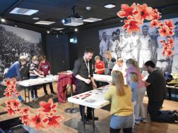 Journey to Japan: Arts and Crafts + World Rugby Museum Admission