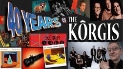 The Korgis 05/09/2021 (Rescheduled)