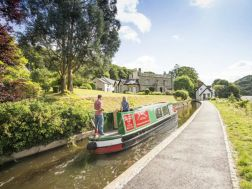 Day Boat Hire - Weekends