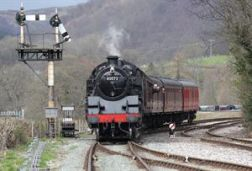 Autumn Steam Gala 16th -18th October 2020
