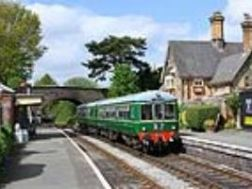 Heritage Railcar Gala  12th and 13th September 2020