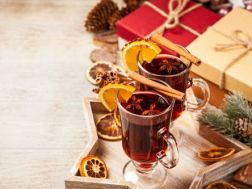Mulled Wine Special Aqueduct Trip A (Llan to Fron)