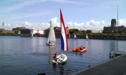 sailing Pico Lesson