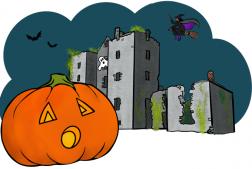 Halloween Festival: Pumpkin Trail