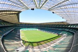 * * * * LIMITED TIME ONLY * * * * Secret Twickenham Tour