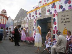 The Vintage Festival