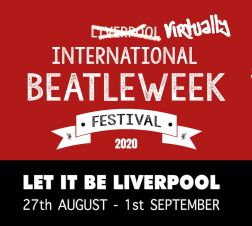 'Virtually' Beatleweek at The Cavern Club - Evening Show