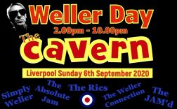 Weller Day 06.09.2020