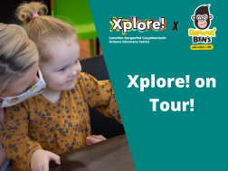 Xplore! on Tour