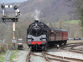 Cream tea, Afternoon Tea or A Picnic with Train Travel