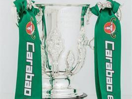 Carabao Cup Final - 1st March 2020 - Booking Soon