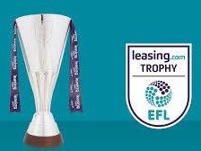 Leasing.com Trophy Final - 5th April 2020 - Booking Soon