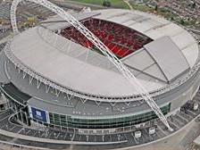 FA Cup Semi Final - Sunday 19th April 2020 - Booking Soon