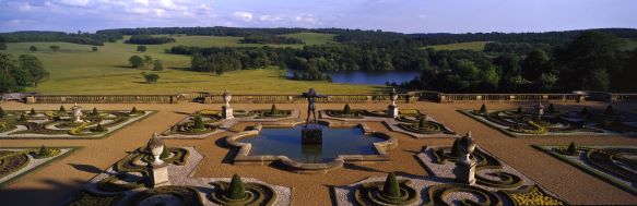 Harewood Day Out & Experience Vouchers