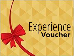Experience Voucher